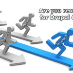 Instalasi Drupal pada server PC Lokal