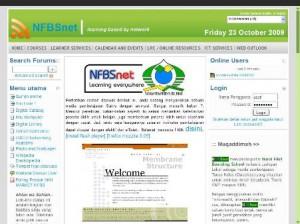 intranet nfbs