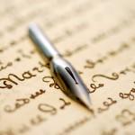 Kenapa kita (harus) menulis ?