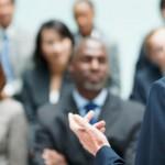 Public Speaking; Bagaimana mengungkapkan ide didepan audience dengan efektif?