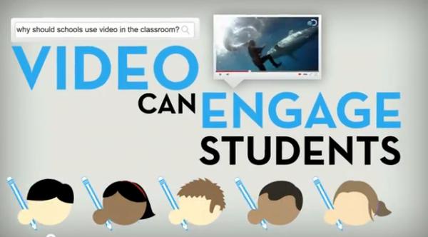 Kekuatan Video Sebagai Media Pembelajaran