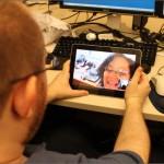 Seri Trixbox 6. Menggunakan VoIP Trixbox untuk Video Call