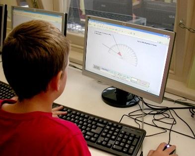 Computer Based Learning Jaringan Komputer SMA