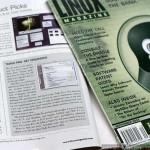 Majalah Linux Gratis, Mau ?