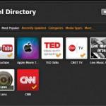 Seri Media Center 3. Konfigurasi Channels untuk Menambahkan Sumber Media