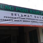 Menjadi Juri Lomba Media Pembelajaran untuk Guru di Kabupaten Bogor