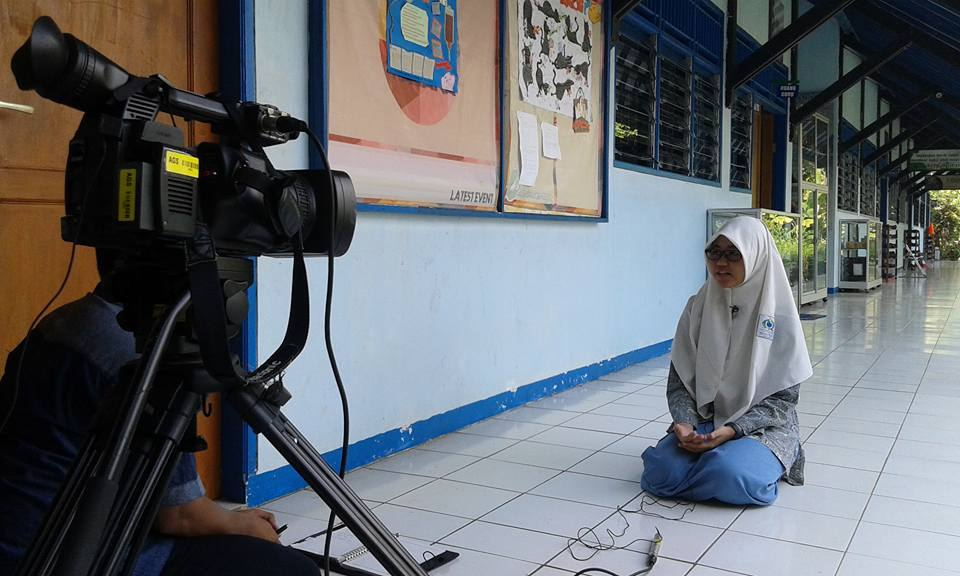Nurul Fikri Boarding School Masuk Pada Program Seputar Indonesia RCTI
