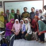 PERANCANGAN DAN PEMBUATAN MEDIA BELAJAR BAHASA INDONESIA DI AL IZHAR JAKARTA