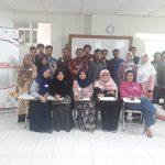 Menjadi Pemateri Consultant For Change di Binawan University